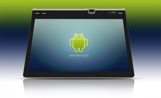 Google Tablet Android